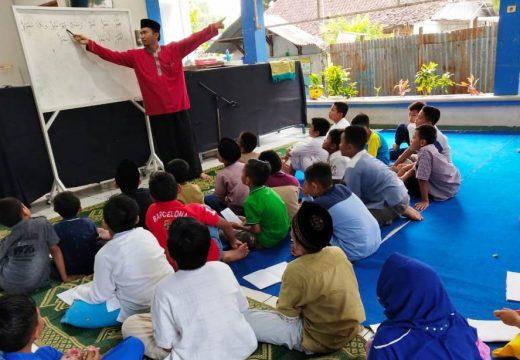 Perdalam Pengetahuan Agama, SDI Al-Furqon Gelar Ramadan Ceria