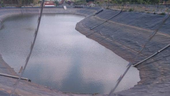Petani Tegaldowo Tewas Tenggelam saat Ambil Air di Embung