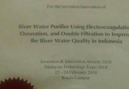 Nurul Halwiyah juga Pernah Raih Medali Perunggu di Thailand dan Malaysia