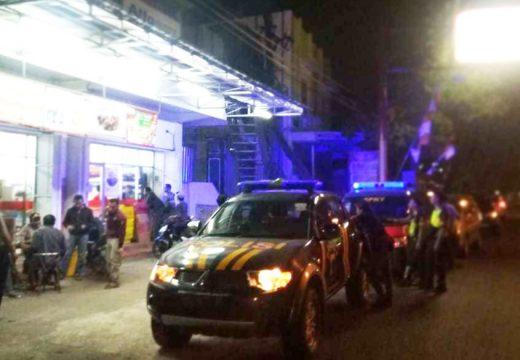 Perampok Alfamart di Rembang Disebut Tertangkap Saat Pesta Sabu-sabu