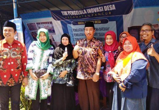 Pemkab Rembang Gelar Bursa Inovasi Desa