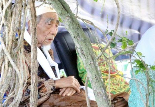 GP Ansor Rembang Instruksikan Salat Gaib dan Tahlil untuk Mbah Moen