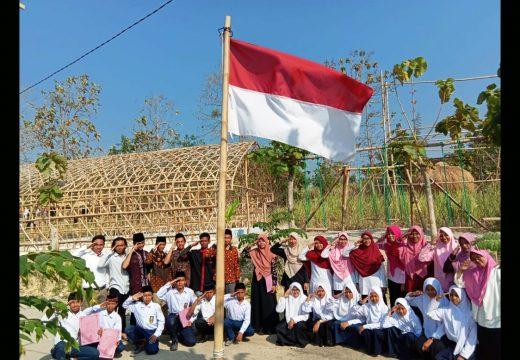 Planet Nufo, Sekolah Berbasis Alam Pertama di Rembang