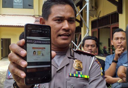 Mulai 22 September SIM Bisa Dipakai Seperti E-Money
