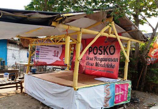 Bawaslu Bentuk Desa Politik Anti Uang dan Desa Pengawasan