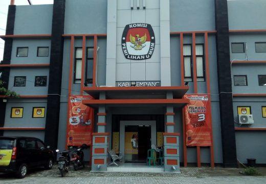 KPU Rembang Butuh 882 PPS untuk Pilkada 2020