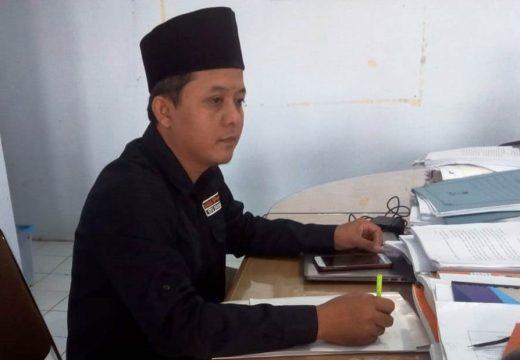 Pendaftar PPK di Rembang Membludak