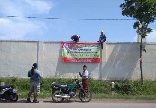 RBSJ Angkat Bicara Terkait Klaim Wilayah Pelabuhan Sluke