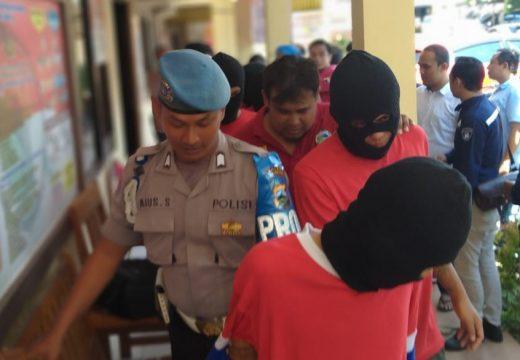Ingin Kuat Begadang, Bekas Anggota DPRD Rembang Konsumsi Sabu