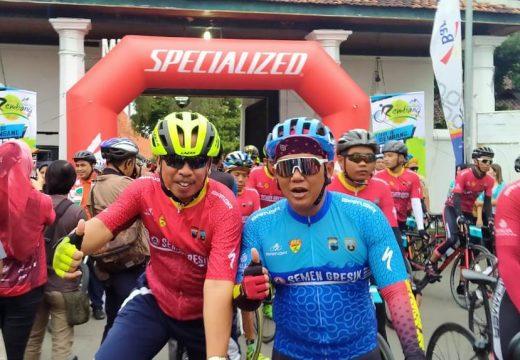 "Ikut Promosikan Wisata, Polres Rembang Gelar ""Tour De Rembang 2020"""