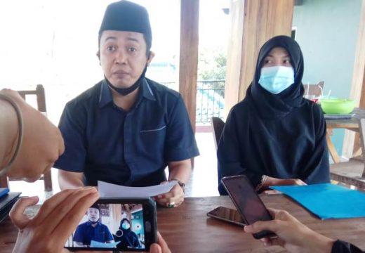 Hafidz-Bayu Putus Kongsi Pimpin Rembang