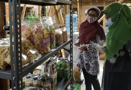 Pekan Kuliner Nusantra Pacu UMKM Bangkit dari Krisis Imbas Pandemi