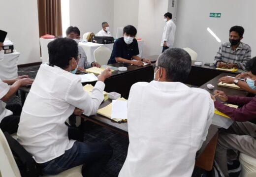 Ujian Wartawan di Tengah Pandemi
