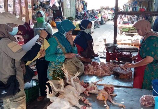 Jelang Lebaran, Daging Ayam Berformalin Disorot