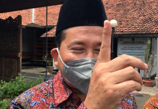 Mantan Kepala Inspektorat Rembang Resmi Dilantik Menjadi Sekda