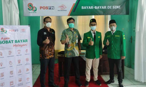 "Ansor Rembang Resmi Luncurkan Program ""Sobat Bayar"""