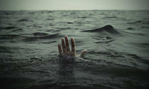 Bocah SD Tewas Tenggelam di Embung Kalipang