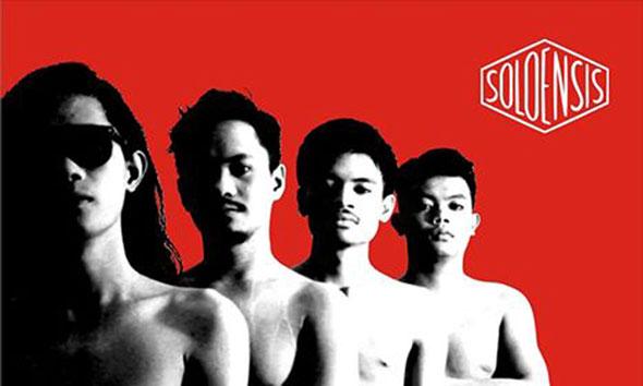 Soloensis, Garage Rockers Asal Surakarta, Merilis Album Mini Perdana