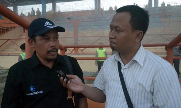 Manajer PSIR Bujuk Haryanto Kembali