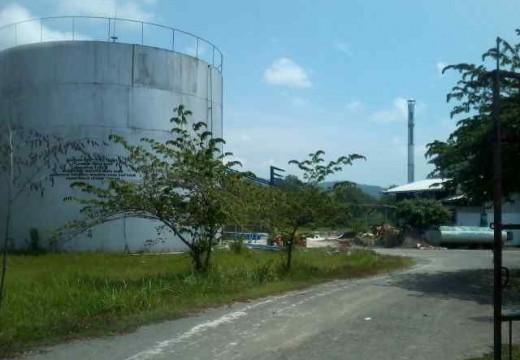 Warga Pertanyakan Aktivitas Pabrik Gula Mini RBSJ