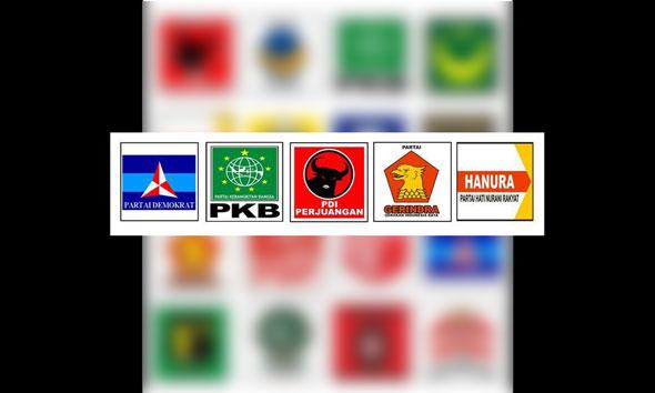 Lima Partai Sepakat Berkoalisi untuk Pilkada Rembang