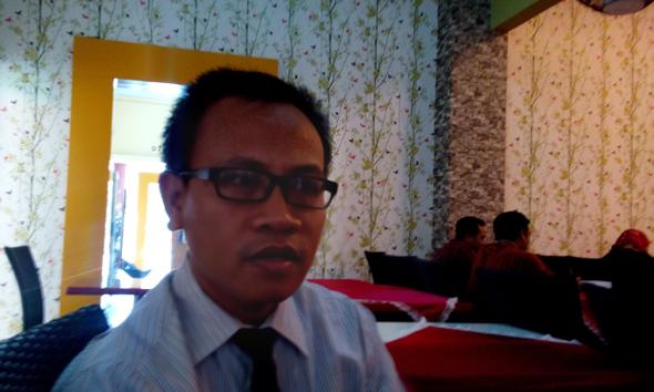 Panwas Temukan 4.775 Pemilih Bermasalah di Masa Perbaikan DPS