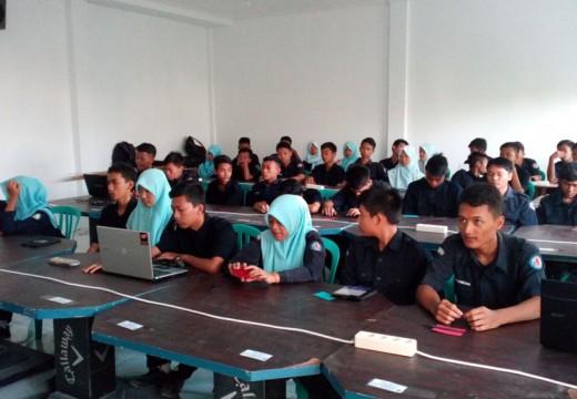 Sejumlah Sekolah Di Rembang Buka PPDB Daring