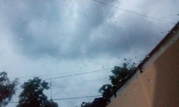 Badai Corentin Picu Angin Kencang di Rembang