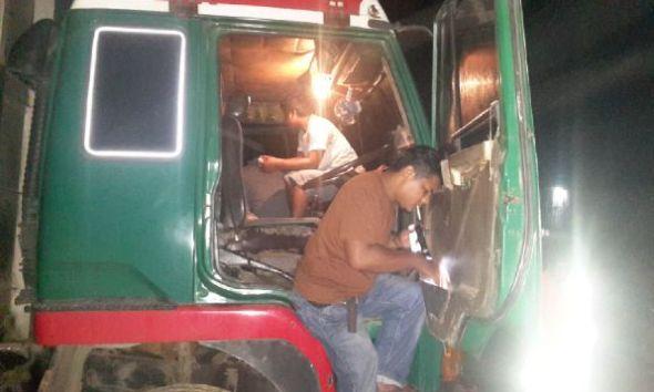 Waspadai Juru Parkir Pengedar Narkoba di Rembang