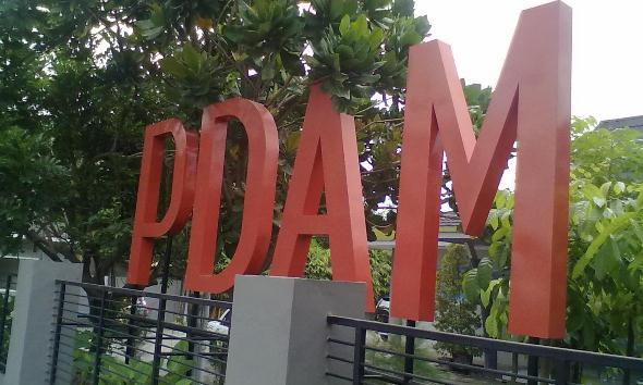 Curah Hujan Rendah, PDAM Khawatir Tersendat Pasok Air