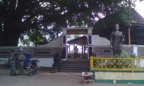 Rembang akan Jadikan Kartini sebagai Ikon Identitas Kabupaten