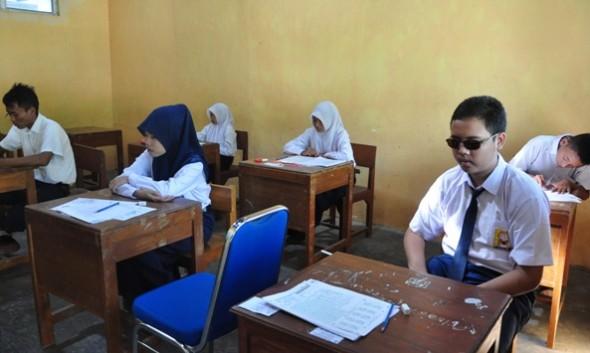Kelulusan SMP Sederajat 100 Persen di Rembang