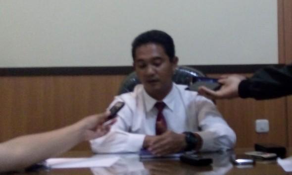 Pengedar Togel Ditangkap di Warung Kopi Kadiwono