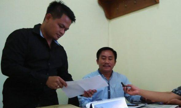 Polres Rembang Koordinasi Enam Polda Buru DPO Maguan