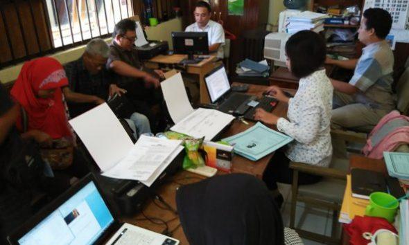 Kasus PLTU Intimidasi Jurnalis, Empat Wartawan Diperiksa