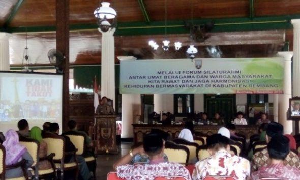 Ormas dan Toga Dikumpulkan Redam Aksi Jakarta