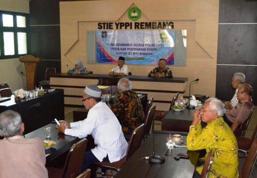 Di Rembang Bakal Ada Institut Sains dan Teknologi