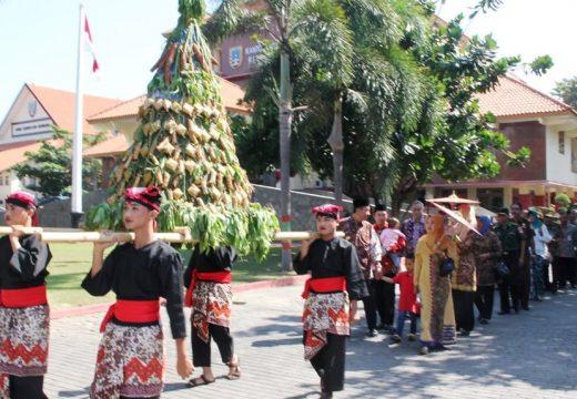 Wisatawan di Rembang Naik 349.561 Orang