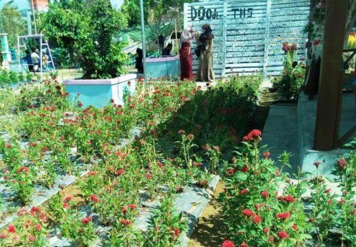 Beberapa Tempat Wisata Di Rembang Terpantau Sepi Pengunjung