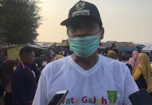 """Bupati Rembang Ajak Emak-emak Kampanyekan """"Watu Gajah"""""""