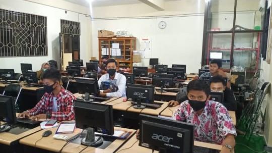 Sarana Pencegah Covid-19 di Kampus Rembang Butuh Perhatian