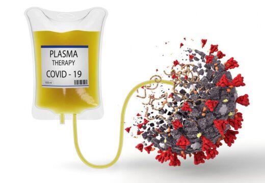 Pemkab Rembang Terapkan Terapi Plasma Bagi Pasien Covid-19