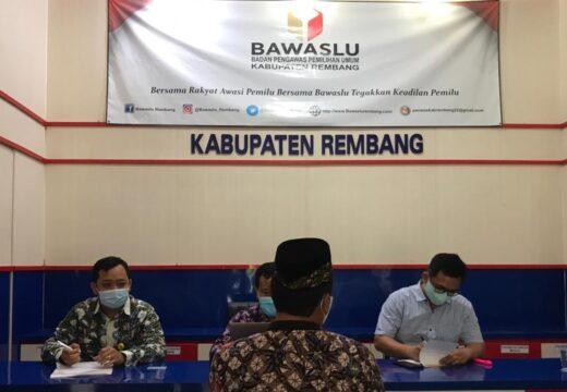 Bupati Hafidz Bantah Telah Intimidasi E-Warung