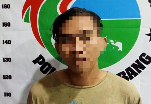 Remaja di Lasem Tertangkap Basah Edarkan Pil Koplo