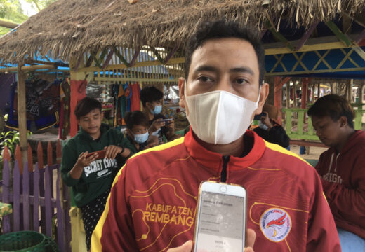 Usai Dilantik ESI Rembang Bersiap Jaring Atlet