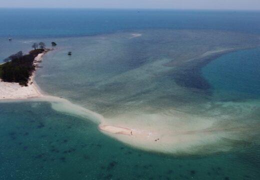 """Penanganan """"Pulau Gede"""" Perlu Sentuhan Tangan Pemerintah Pusat"""