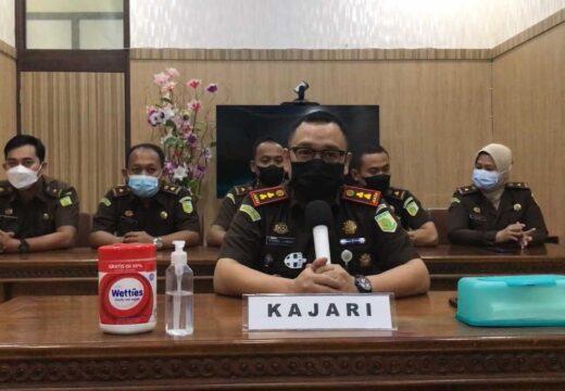 Kajari Rembang Beberkan Progres Penentuan Tuntutan Kasus Sumani
