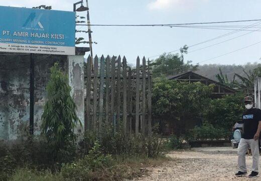 """Dua Perusahaan di Rembang Disidak Bareskrim, Diduga Terkait Kasus Rasuah """"Tanjung Bonang"""""""