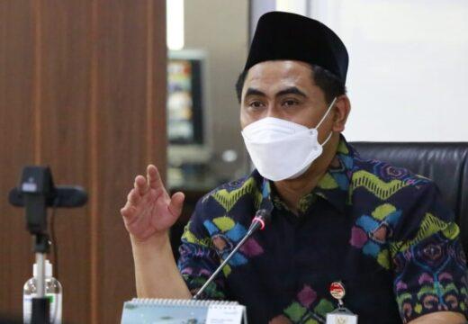 Wagub Jateng Minta PMI Siaga Stok Plasma Konvalesen