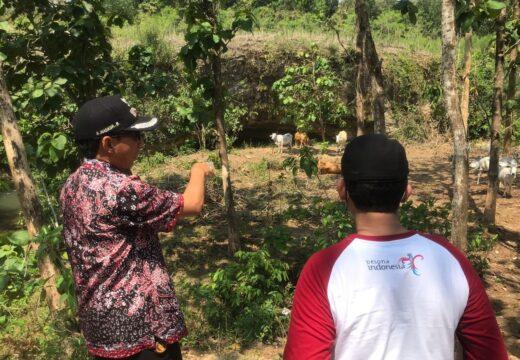 Desa Pamotan Bersiap Jadi Desa Wisata